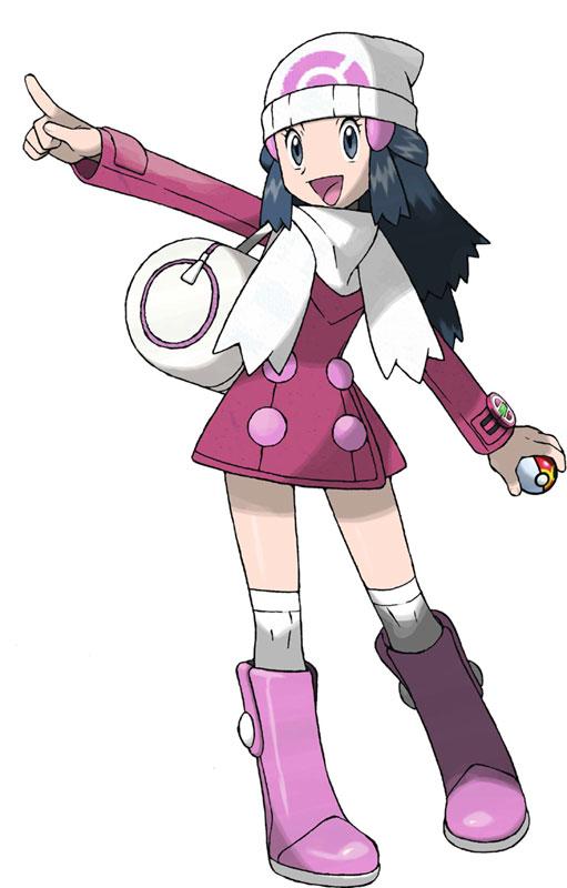 Arriva Pokemon Platino su Nintendo DS