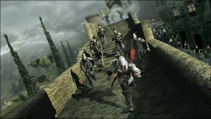 Assassins Creed 2 PC Recensione