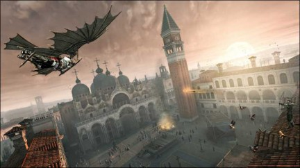 Assassin's Creed 2 Playstation3 Xbox360 PC Recensione