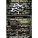 Avventure Incredibili: Le Rovine Perdute Nintendo DS Recensione