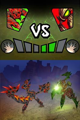 Combattimenti fra Giganti Insetti Mutanti Nintendo DS Recensione