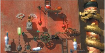 Crazy Machines 2 Recensione PC