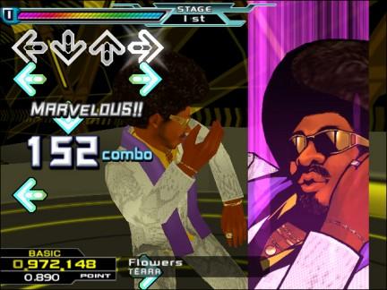 Dancing Stage Revolution Super Nova 2