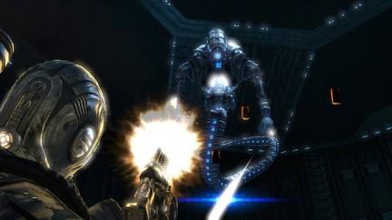 Dark Void Playstation 3 Recensione