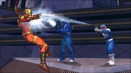 DC Universe On Line Playstation 3 Recensione