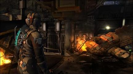 Dead Space 2 Playstation 3 Xbox 360 PC Recensione
