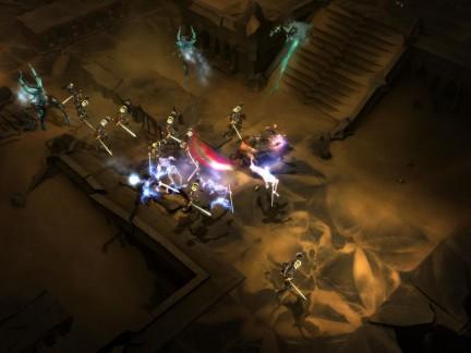 Diablo III nuove immagini