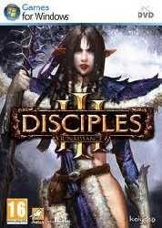 Disciples III PC Recensione