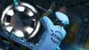DJ Grandmaster Flash in DJ Hero: Immagini