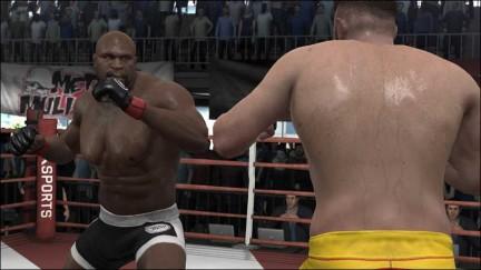 EA Sports MMA Playstation 3 Xbox 360 Recensione