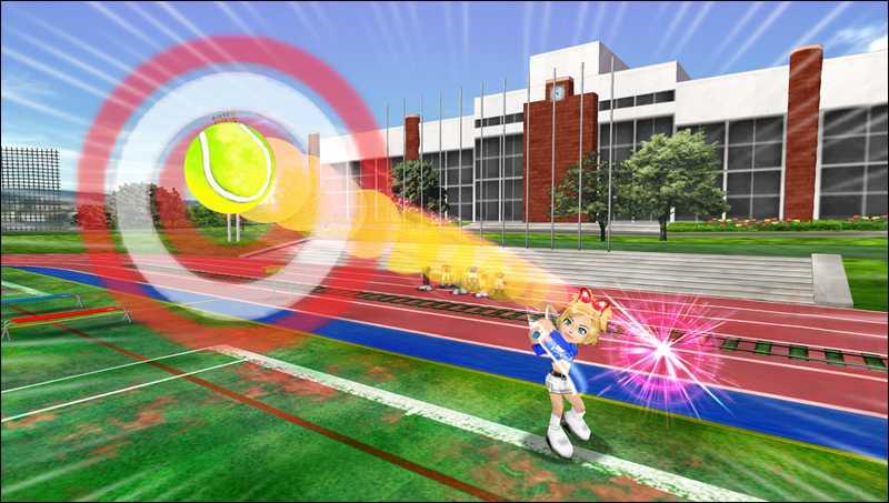 Everybody's Tennis Playstation Portatile Recensione