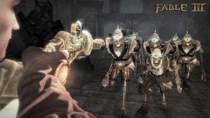 Fable 3 Xbox 360 Recensione