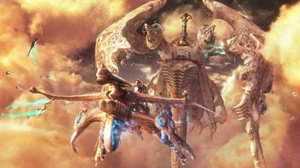 Final Fantasy 13 Playstation 3 Xbox 360 Recensione