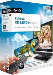Magix Foto su CD & DVD 9 Deluxe Recensione