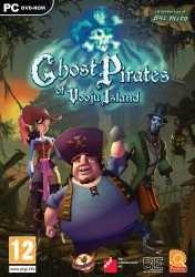 Ghost Pirates of Vooju Island PC Recensione