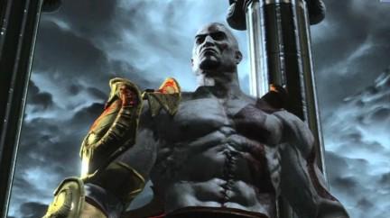 God of War 3 Ancora Nuove Immagini