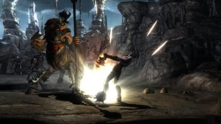 God of War 3 Nuove Immagini