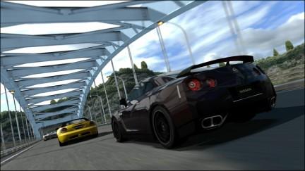 Gran Turismo PSP Recensione