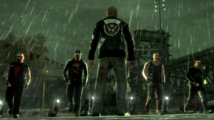 Grand Theft Auto IV  The Lost and Damned si gioca gratis per una settimana su XBOX Live