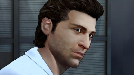 Grey's Anatomy The Videogame