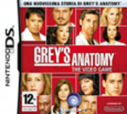 Grey's Anatomy The Videogame Recensione Nintendo DS