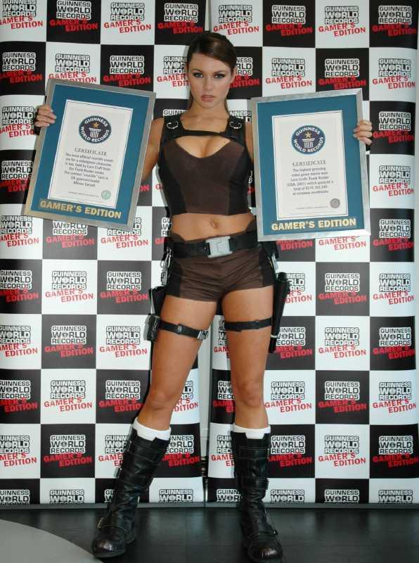 Guinness World Records 2010 Gamer Edition in Italiano