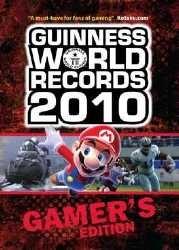 Guinness World Records 2010 Gamer's Edition in Italiano