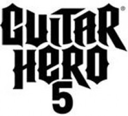 Guitar Hero 5 Logo