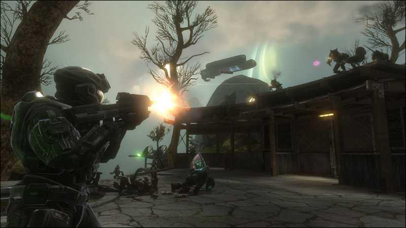 Halo Reach Xbox 360 Recensione