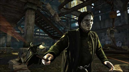 Harry Potter e i Doni della Morte Playstation 3 Xbox 360 PC Recensione