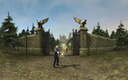 Harry Potter e il Principe Mezzosangue Recensione Playstation3 Xbox360 PC