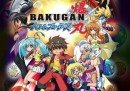 I Bakugan invadono le console