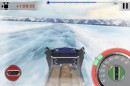 Ice Road Track: On The Road su Iphone
