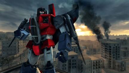 Il Videogame dei Transformers si espande