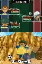 Inazuma Eleven Nintendo DS Recensione