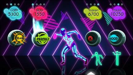 Just Dance 2 Nintendo Wii Recensione