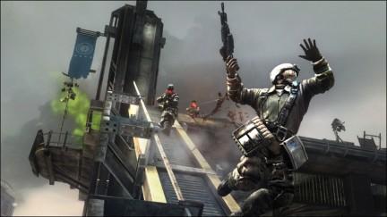 Anteprima di Killzone 2 Esclusiva Playstation 3 FPS di Guerrilla Studios