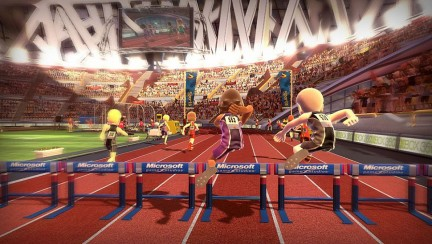 Kinect Sports in nuove Immagini