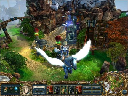Kings Bounty Armored Princess PC Recensione