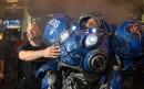 La Notte di Starcraft 2