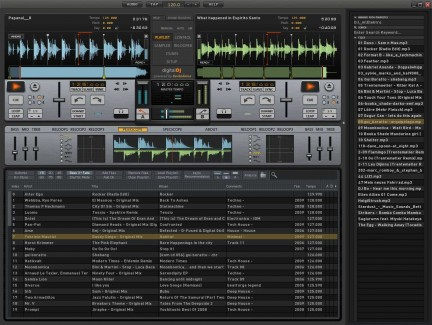Magix Digital DJ PC Mac Recensione