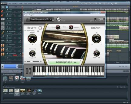 Magix Music Maker 17 Premium Recensione