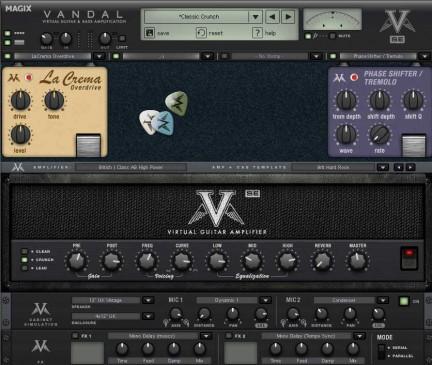 Magix Samplitude Music Studio 16 Recensione