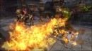 Majin and The Forsaken Kingdom Playstation 3 Xbox 360 Recensione