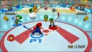 Mario Sports Mix Nintendo Wii Recensione