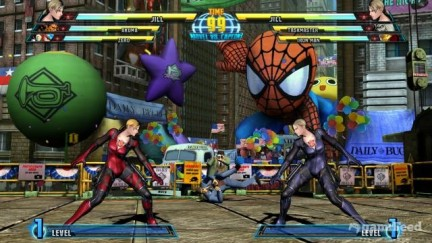 Marvel vs Capcom Fan Italia: La Sfida dei Due Universi sta per Ricominciare!