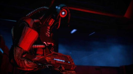 Mass Effect 2 Playstation 3 Recensione