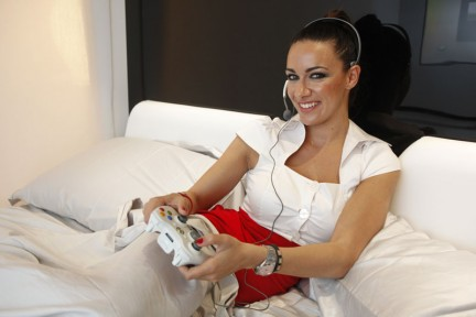 A letto con eva xtumrek - Eva henger a letto ...