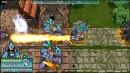 Mytran Wars Recensione PSP