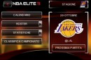 NBA Elite 11 iPhone Recensione